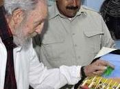 Presidente Nicolás Maduro entrevistó Fidel Castro fotos]