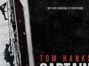 pósters 'Captain Phillips' Hanks protagoniza peli piratas