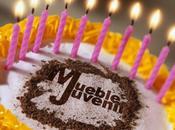 Primer aniversario nuestro blog Mueble Juvenil