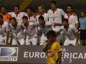 Videoresumen Barcelona Guayaquil Sevilla (1-3)