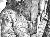 cuerpo como metáfora: andreas vesalius