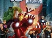 Anunciado Avengers Assemble: Assembly Required para octubre