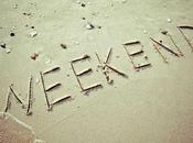 Noticias Weekend, artículos perdieron leer semana
