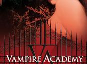 Reseña: Vampire Academy (Vampire Richelle Mead