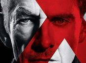 Nuevos Posters Magneto Profesor Xavier X-Men: Days Future Past.