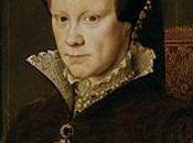reina sanguinaria, María Tudor (1516-1558)