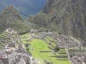 Macchu Picchu. Perú