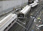 Lecciones Vida: Accidente Santiago Compostela podría haber evitado
