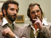 Unos irreconocibles Christian Bale Bradley Cooper primeras imágenes oficiales 'American Hustle'