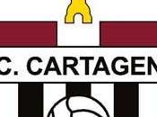 Juan Carlos Menudo ficha F.C. Cartagena