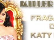 Killer queen, tercera fragancia katy perry