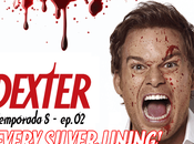 """Dexter 8x02. """"Every Silver Lining"""""""