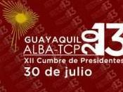 Cumbre ALBA cierra llamado Maduro unidad movimientos sociales: Declaración Guayaquil