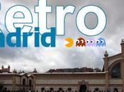 RetroMadrid 2013: explosión vintage