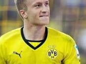 Dortmund candidato firme Bundesliga