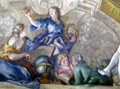 Alegorías barrocas Palazzo Rosso Génova