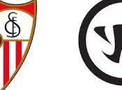 Dorsales Sevilla 2013-2014 Liga BBVA