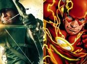 Flash Aparecerá Segunda Temporada Arrow