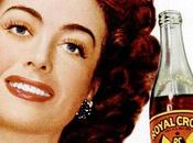 Joan Crawford refrescos
