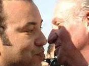Mohamed burla Juan Carlos sigue fracaso viaje real