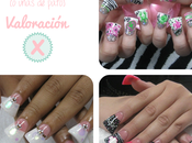 Analizamos tendencias nail art,
