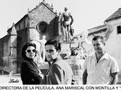 Postales antiguas sobre películas taurinas rodadas córdoba