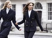 Nueva colección otoño-invierno 2013 Zara