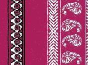 Saris Oeste India Parte