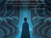 Contraportadas Reveladas primeros libros Harry Potter para EUA.
