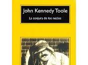conjura necios, John Kennedy Toole