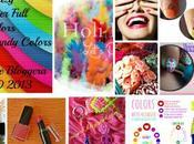 """Post ganador #BeDesafío Julio """"Fluor Candy Colors"""""""