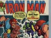 $9.000 primera aparición Thanos Drax cómic