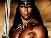 """""""Conan, bárbaro"""" (1982) Chuache hace historia"""