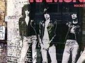 York City PopSpots localizaciones portadas discos