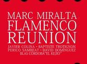 Marc Miralta Flamenco Reunion