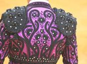 """chaquetas """"Toreros"""" puro arte hecho mano."""