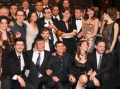 Premios Martín Fierro 2013