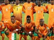 Costa Marfil todo arsenal contra México