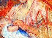 Semana Mundial Lactancia Materna: ritmo poesía...