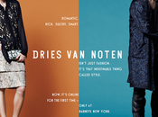 Barney's Dries Noten Lookbook