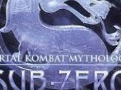 Mortal Kombat: hora aventuras