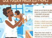 Semana mundial lactancia materna: teta canilla