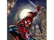 Spiderman reino animal