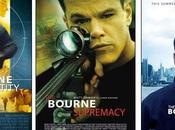 Matt Damon volverá Bourne, único contra.