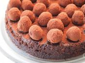 Tarta trufada chocolate cocacola