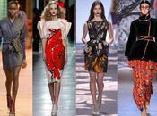 Tendencias moda para otoño invierno 2013-14