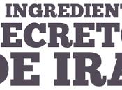 Ingrediente Secreto Ira: Bizcocho naranja chocolates