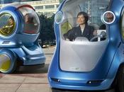 Economía Transporte: Tecnología Futuro