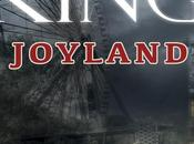 "No-reseña ""Joyland"", Stephen King"