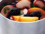 Ideal ensalada frutas verano